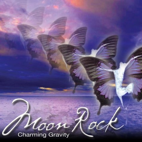 Moon Rock Charming Gravity