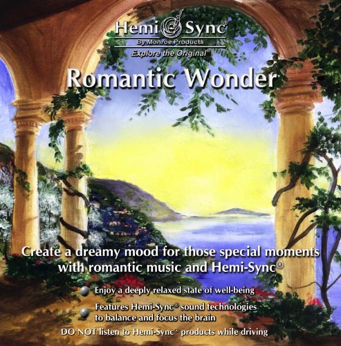 Monroe Products Romantic Wonder
