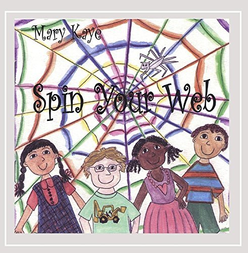 Mary Kaye Spin Your Web