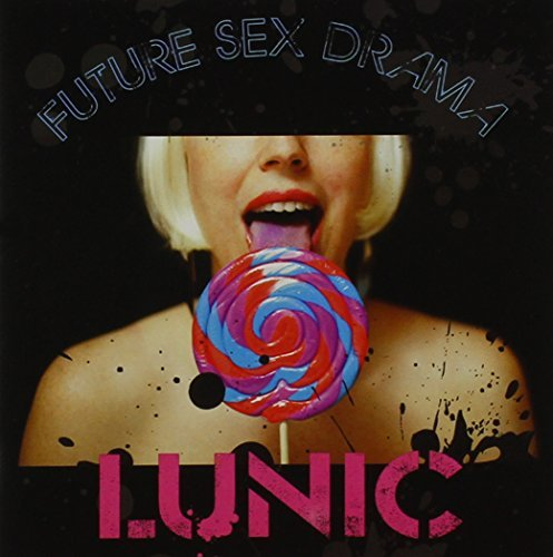 Lunic Future Sex Drama