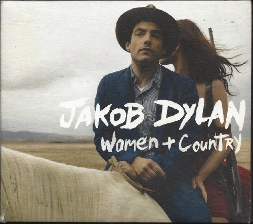 Jakob Dylan Jakob Dylan Women & Country Digipack CD 88697 5052