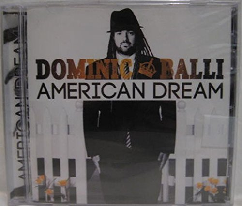 Balli Dominic American Dream