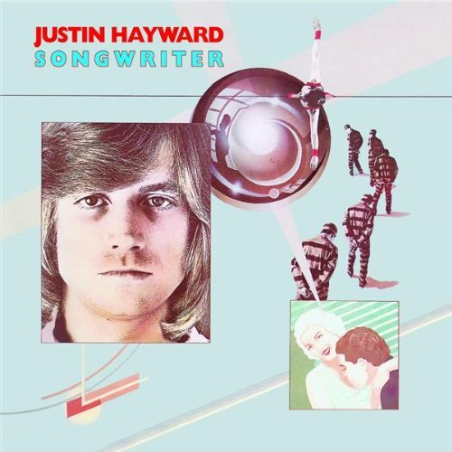 Justin Hayward Songwriter Import Gbr Incl. Bonus Tracks