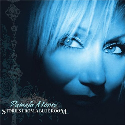 Moore Pamela Stories From A Blue Room