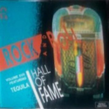 Tequila Rock 'n' Roll Hall Of Fame Vol. 17 Tequila Rock 'n' Roll Hall Of Fame