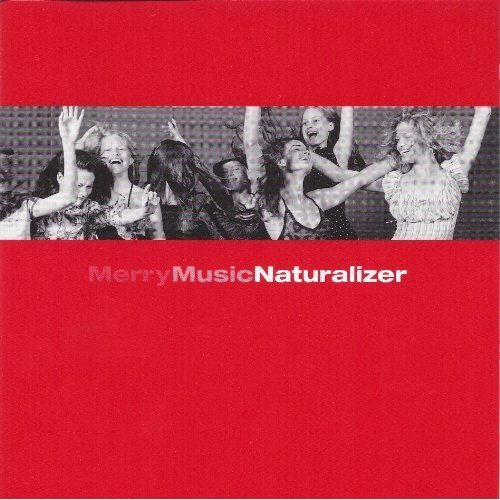 Merry Music Naturalizer Merry Music Naturalizer