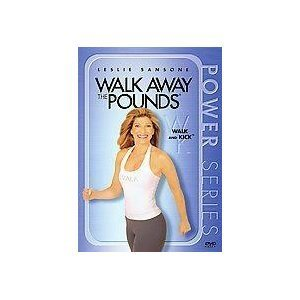 Leslie Sansone Walk Away The Pounds Walk & Ki Clr Nr