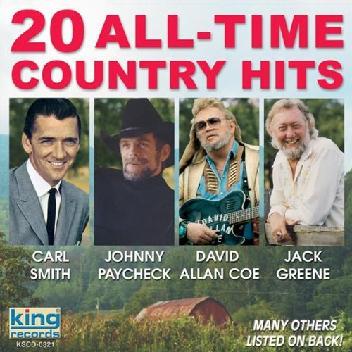 20 All Time Country Hits 20 All Time Country Hits
