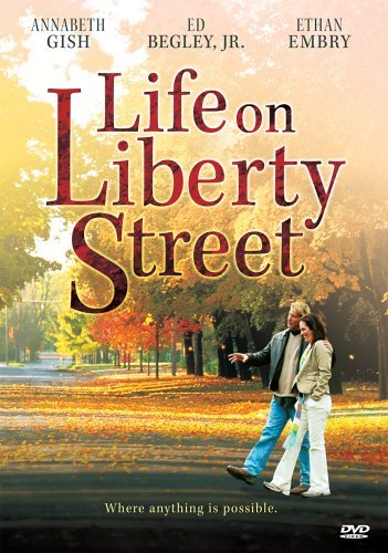 Life On Liberty Street Gish Begley Embry Clr Nr