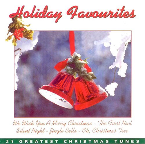 Holiday Favourites Holiday Favourites