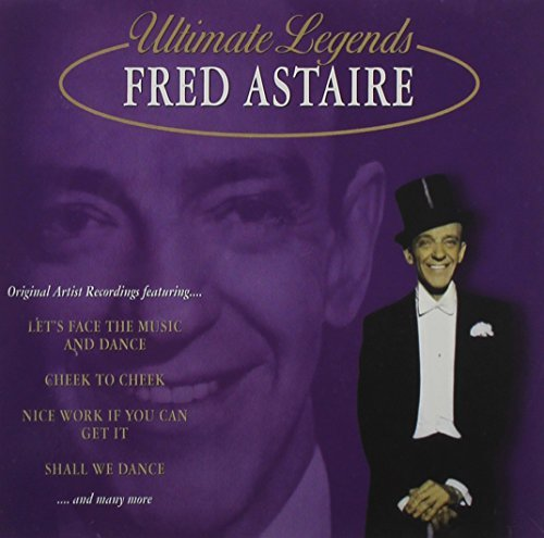Fred Astaire Ultimate Legends
