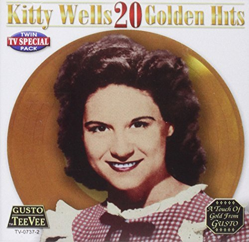 Kitty Wells 20 Golden Hits