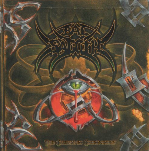 Bal Sagoth Chthonic Chronicles