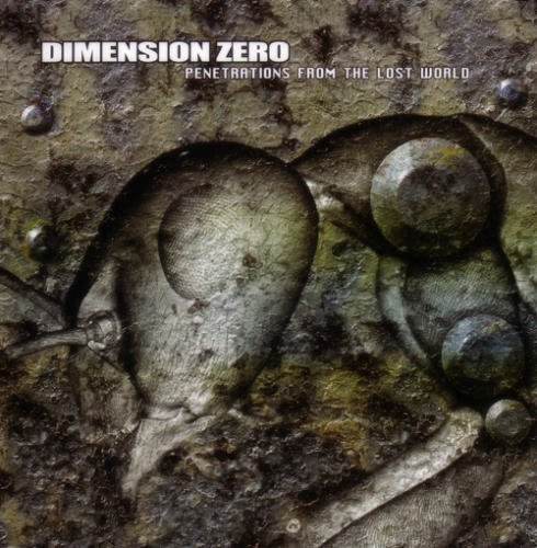 Dimension Zero Penetrations From The Lost Wor