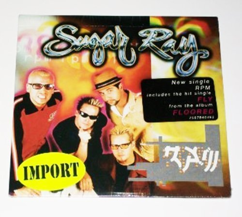 Sugar Ray Rpm Import Aus