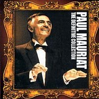 Paul Mauriat Definitive Collection Import Hkg
