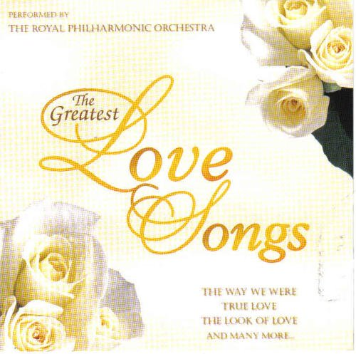 Royal Philharmonic Greatest Love Songs