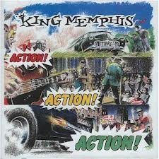 King Memphis Action!action!action! Local