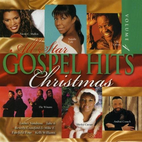 All Star Gospel Hits Christmas All Star Gospel Hits Christmas CD R