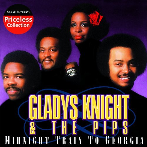Gladys Knight & The Pips Midnight Train To Georgia