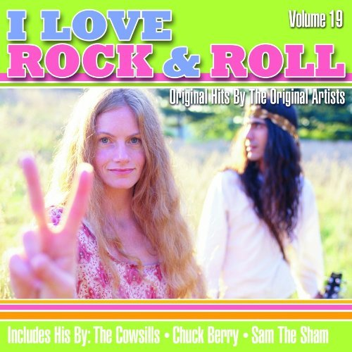 I Love Rock 'n' Roll Vol. 19 I Love Rock 'n' Roll