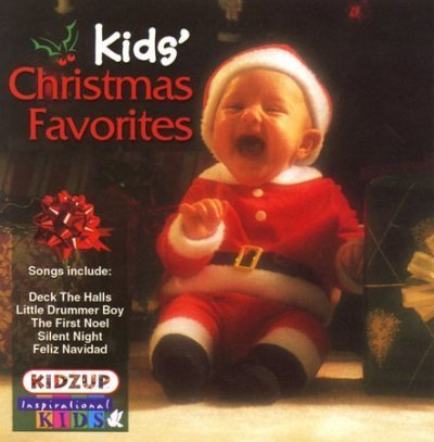 Kids' Christmas Favorites Kid's Christmas Favorites