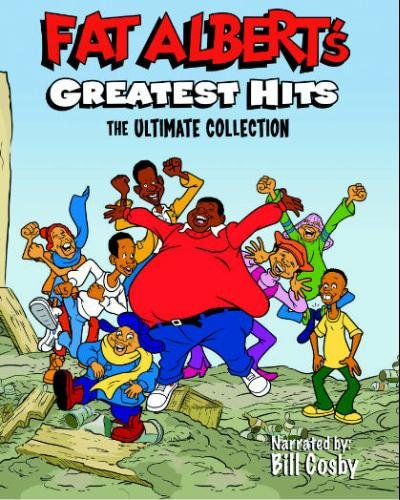 Fat Albert's Greatest Hits Vol. 2 Clr Prbk 10 29 04 Chnr
