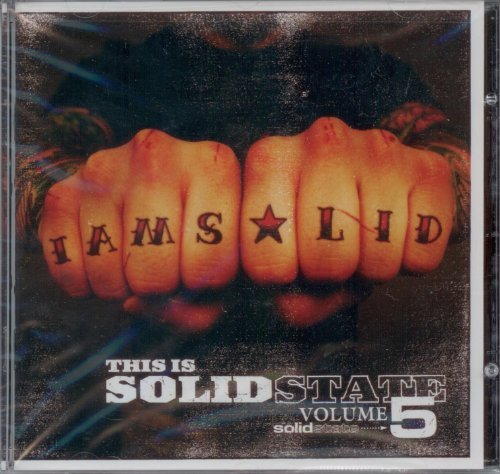This Is Solid State Vol. 5 This Is Solid State Enhanced CD This Is Solid State