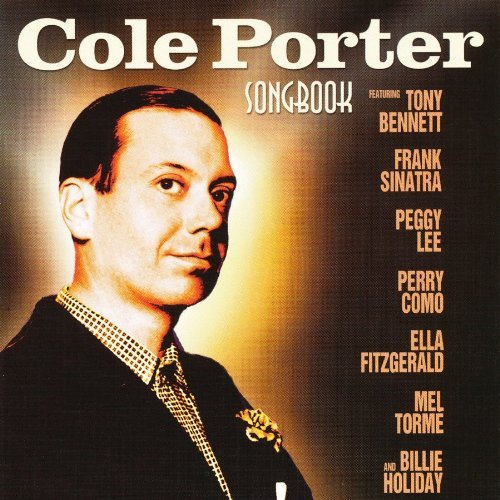 Cole Porter Songbook Cole Porter Songbook Fitzgerald Torme Holiday