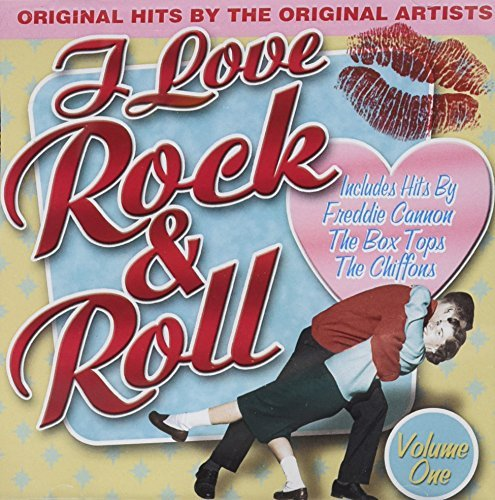 I Love Rock N Roll Vol. 1 I Love Rock N Roll I Love Rock N Roll