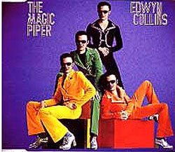 Edwyn Collins Vol. 1 Magic Piper