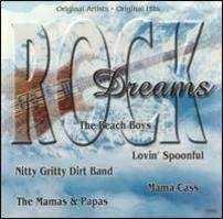 Rock Dreams Rock Dreams 2 CD Set