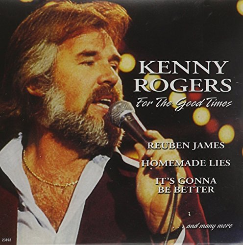 Kenny Rogers Vol. 2