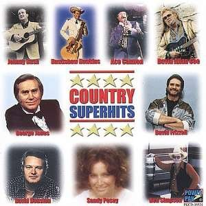 Country Superhits Country Superhits