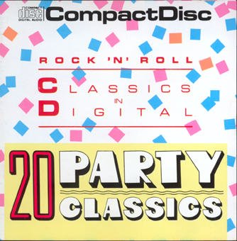 20 Party Classics Various 20 Party Classics Various