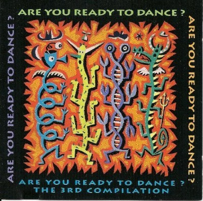 Are You Ready To Dance? Are You Ready To Dance?