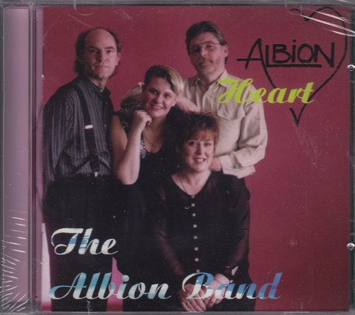 Albion Band Albion Heart