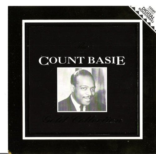 Count Basie Gold Collection