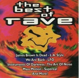 Rave Vol. 1 Best Of Rave