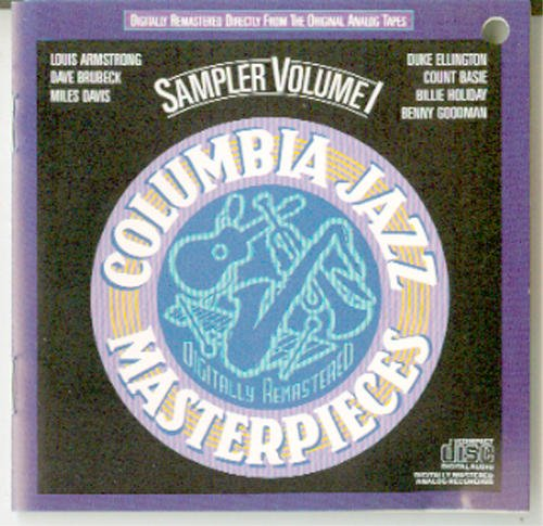 Columbia Jazz Masterpieces Vol. 1 Columbia Jazz Masterpie