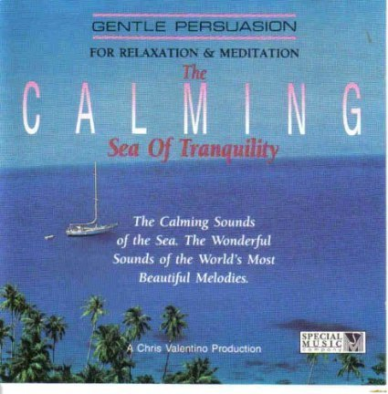Calming Sea Of Tranquility V Calming Sea Of Tranquility V