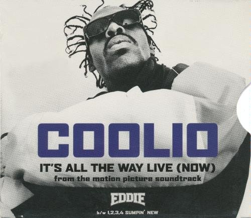 Coolio All The Way Live