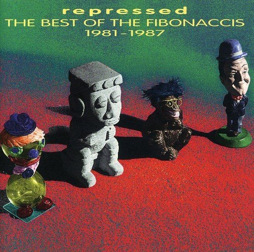 Fibonaccis Repressed Best Of 1981 87