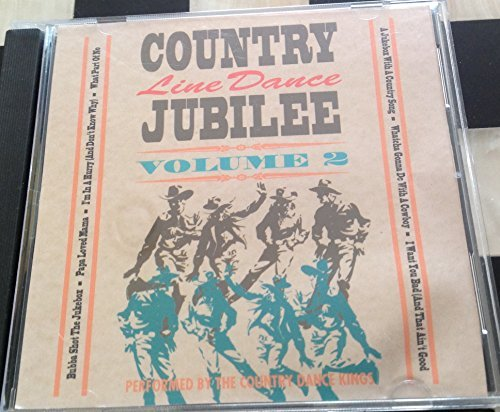 Country Dance Kings Country Line Dance Jubilee 2