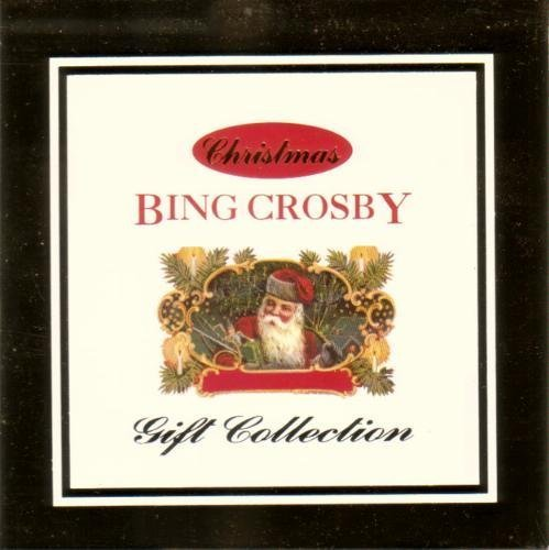 Bing Crosby Christmas Gift Collection