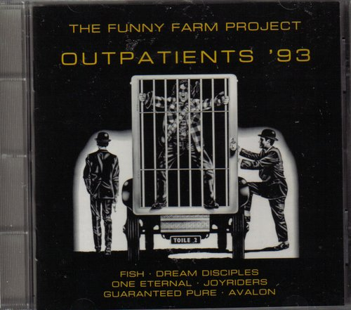 Funny Farm Project Outpatients '93 Funny Farm Project Outpatients '93
