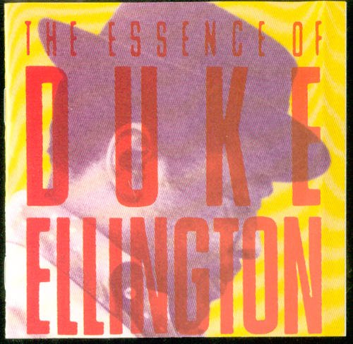 Duke Ellington Essence Of Duke Ellington