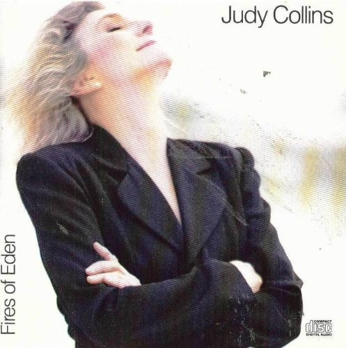 Judy Collins Fires Of Eden