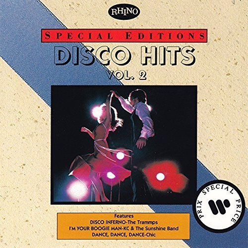 Disco Hits 2 Various Disco Hits 2 Various