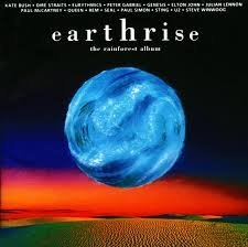 Earthrise Rainforest Album Earthrise Rainforest Album